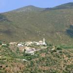 Val di Chiesa, Filicudi