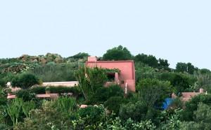 villa for rent in filiccudi island